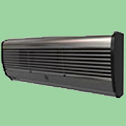 Завесы VORTICE AIR DOOR